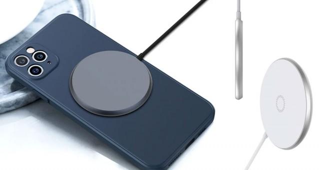 С iPhone 12 перестали работать многие беспроводные зарядные устройства